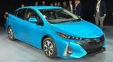 Toyota Prius Prime стала прекрасным гибридом 2017 модельного года